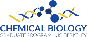 Chemical Biology Graduate Program @ UC Berkeley